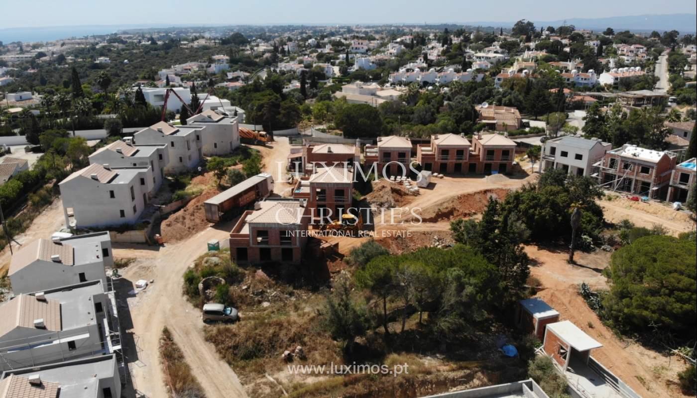 Moradia V3, em condomínio de luxo, Carvoeiro, Algarve_160797
