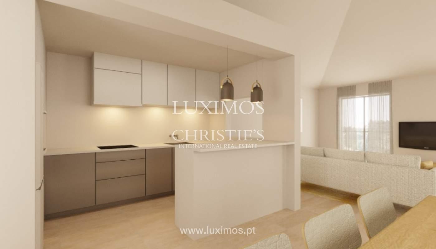 Villa de 3 dormitorios, en un condominio de lujo, Carvoeiro, Algarve_160801