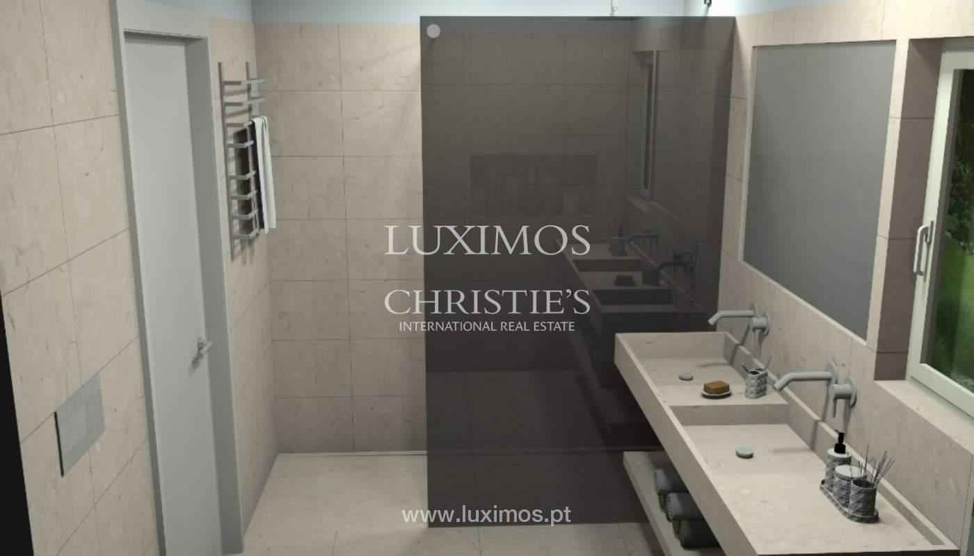 Moradia V3, em condomínio de luxo, Carvoeiro, Algarve_160805