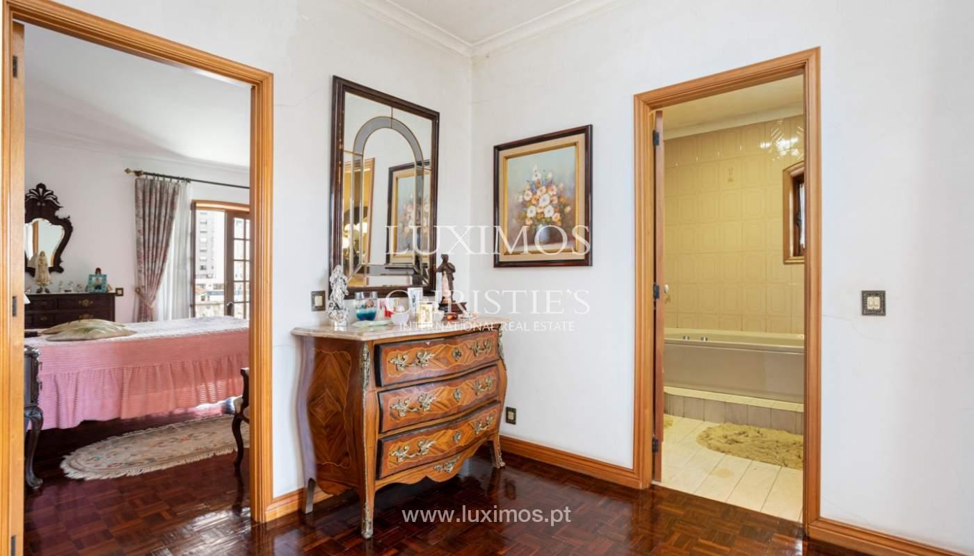 Villa avec jardin, à vendre, au Centro de Ermesinde, Valongo, Portugal_160845