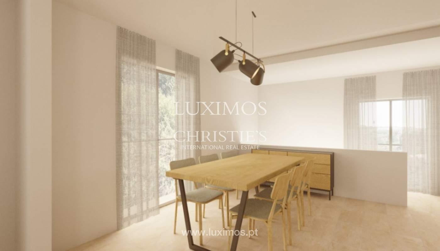 3-Betten-Villa, in Luxus-Eigentumswohnung, Carvoeiro, Algarve_160858