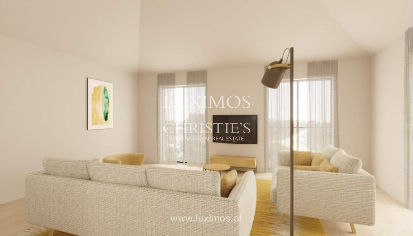 3-Betten-Villa, in Luxus-Eigentumswohnung, Carvoeiro, Algarve_160860