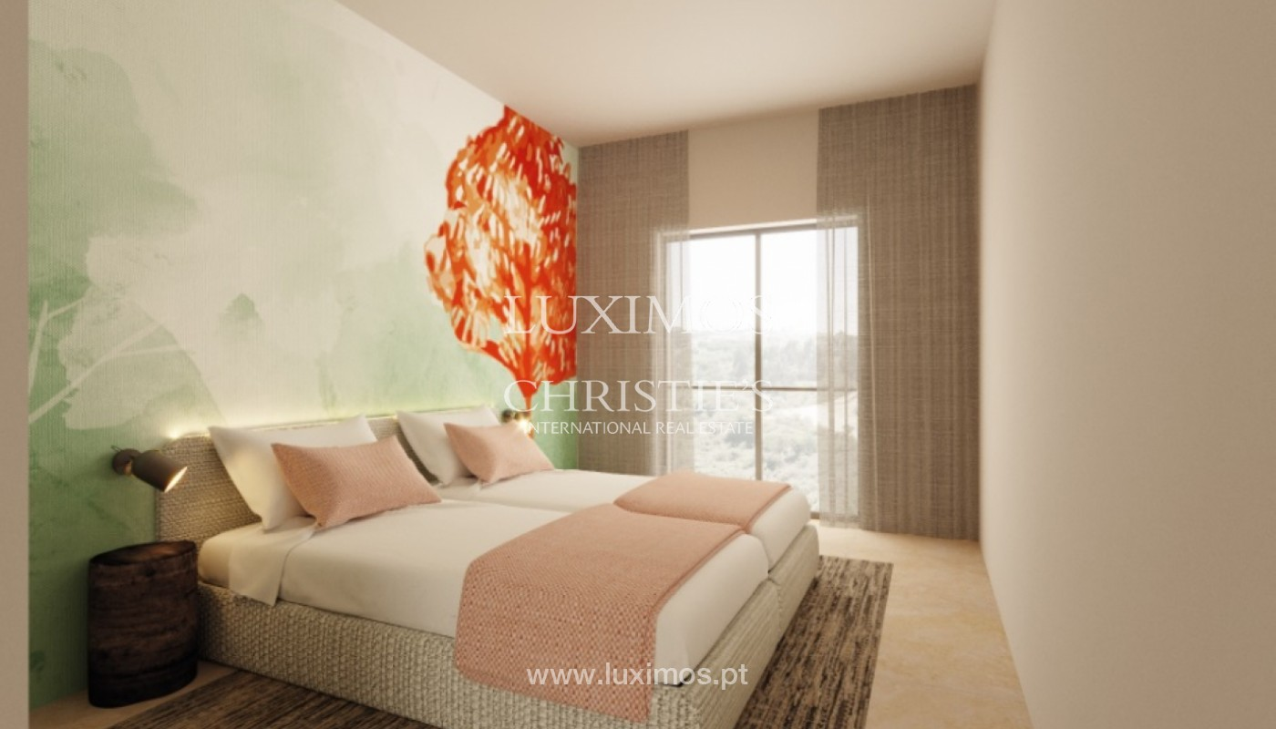 3-Betten-Villa, in Luxus-Eigentumswohnung, Carvoeiro, Algarve_160862