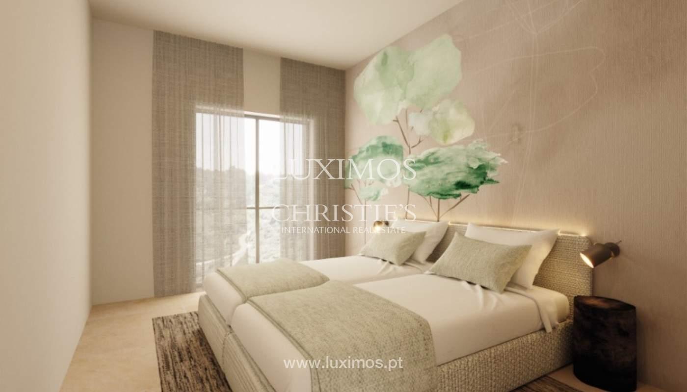 3-Betten-Villa, in Luxus-Eigentumswohnung, Carvoeiro, Algarve_160865