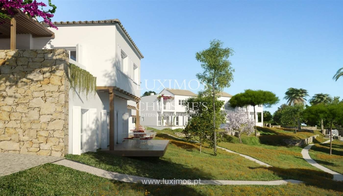3-Betten-Villa, in Luxus-Eigentumswohnung, Carvoeiro, Algarve_160870
