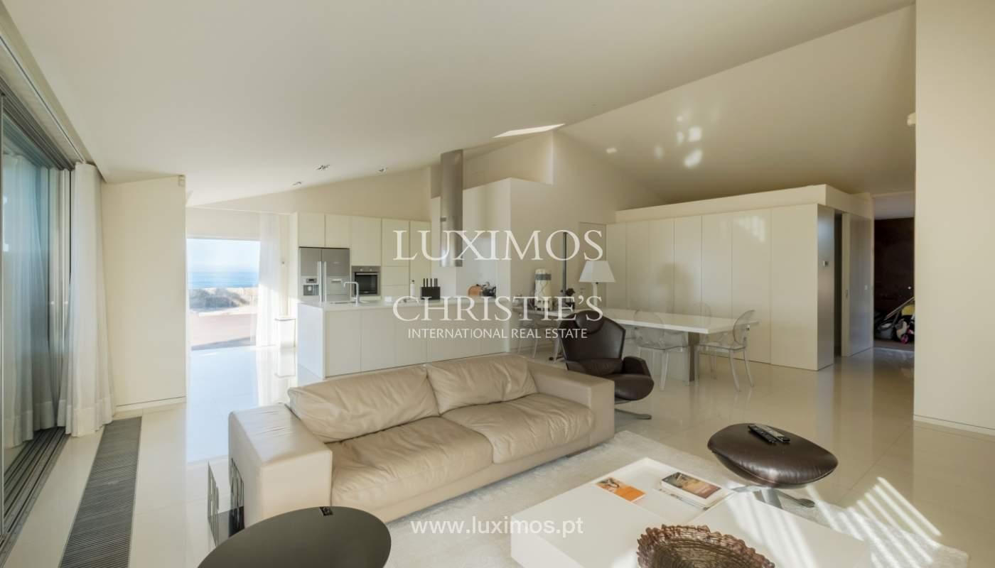 Verkauf einer Villa im Erdgeschoss mit Garten in erster Meereslinie, in Esposende, Nordportugal_160943