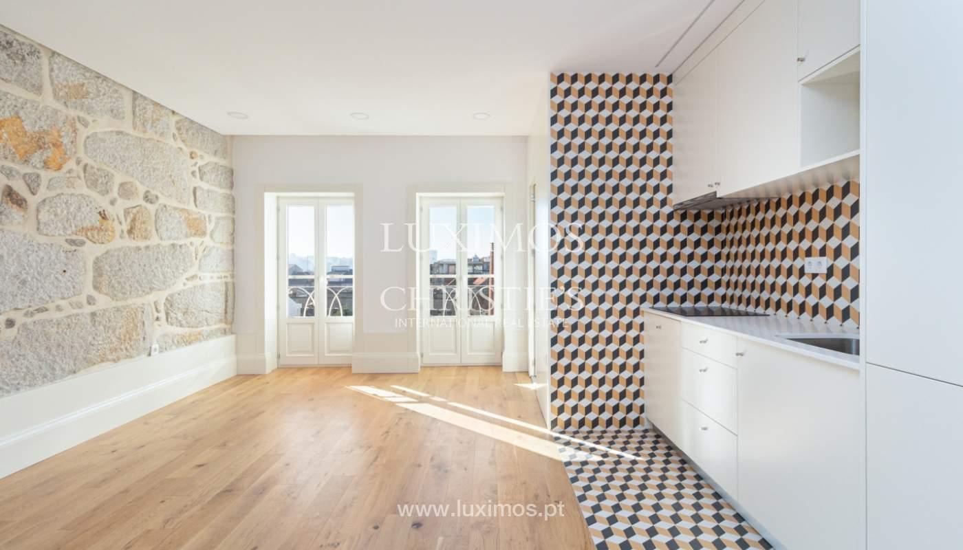 Neue Wohnung, zu verkaufen, im Zentrum von Porto, Portugal_161011