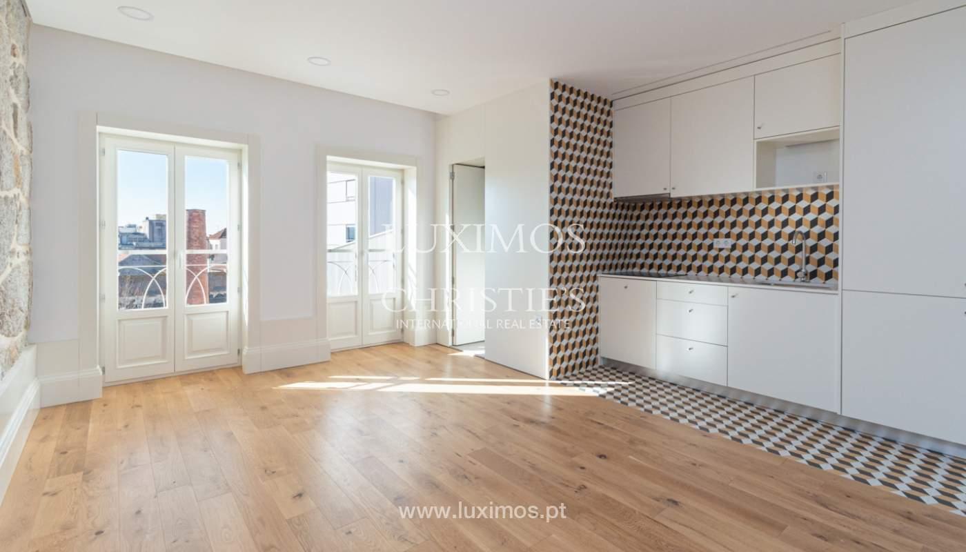 Neue Wohnung, zu verkaufen, im Zentrum von Porto, Portugal_161012