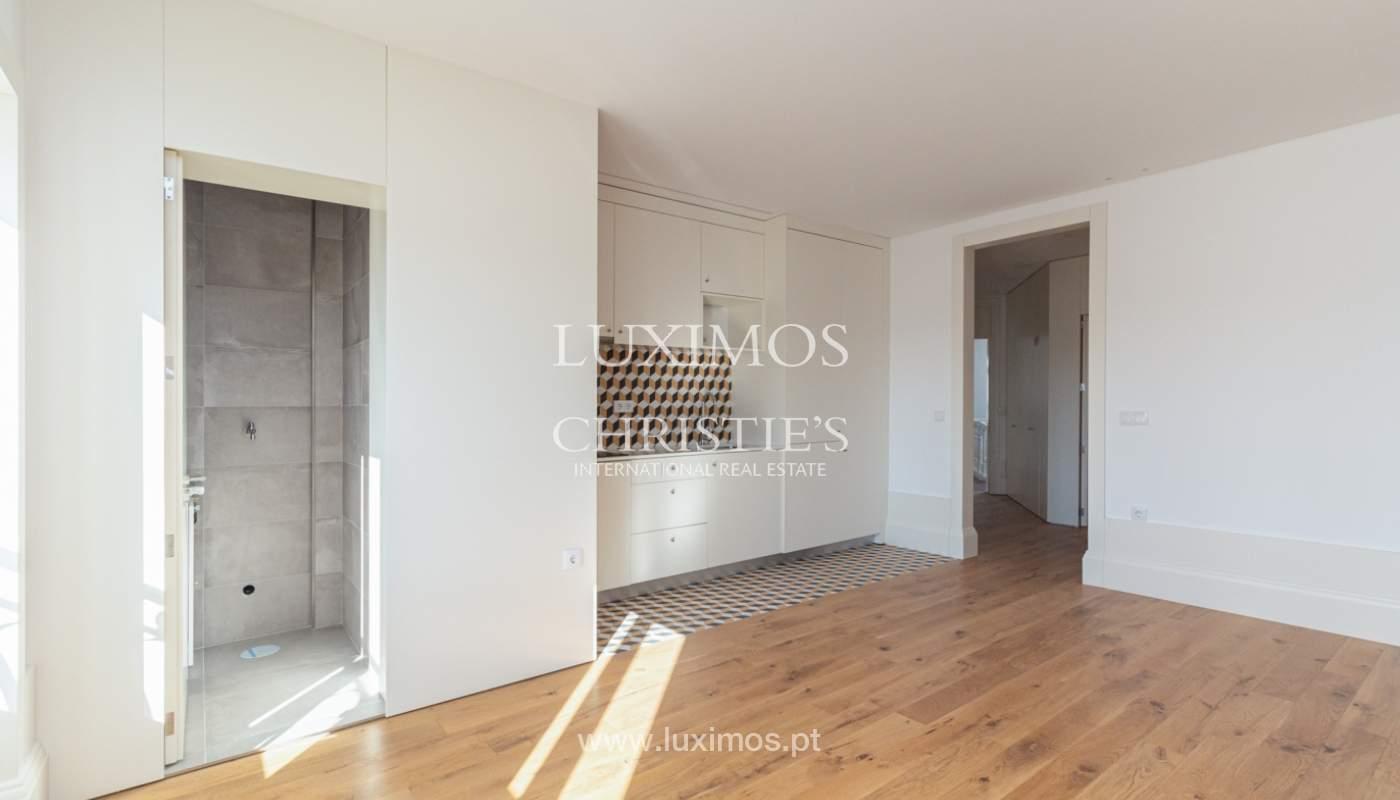 Neue Wohnung, zu verkaufen, im Zentrum von Porto, Portugal_161013