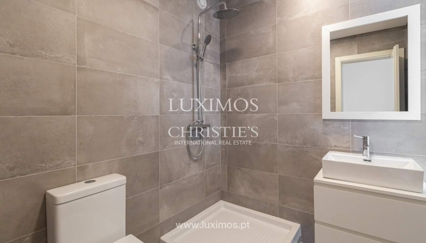 Neue Wohnung, zu verkaufen, im Zentrum von Porto, Portugal_161014