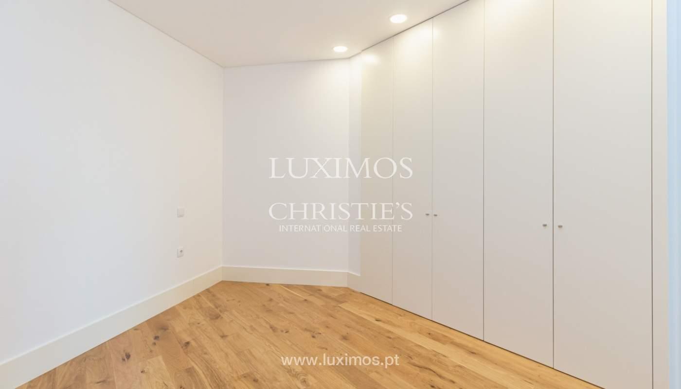 Neue Wohnung, zu verkaufen, im Zentrum von Porto, Portugal_161015