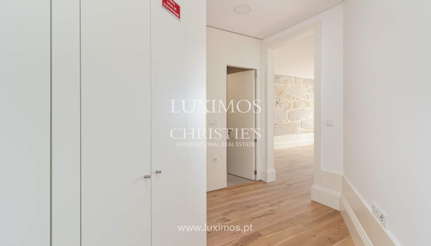 Neue Wohnung, zu verkaufen, im Zentrum von Porto, Portugal_161019