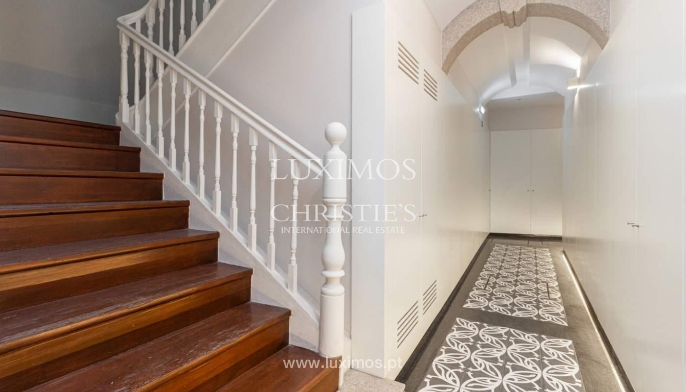 Neue Wohnung, zu verkaufen, im Zentrum von Porto, Portugal_161022