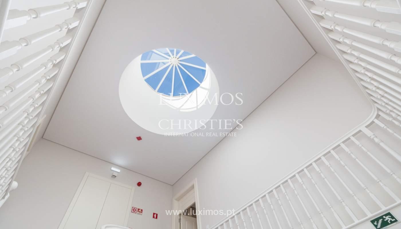 Neue Wohnung, zu verkaufen, im Zentrum von Porto, Portugal_161024