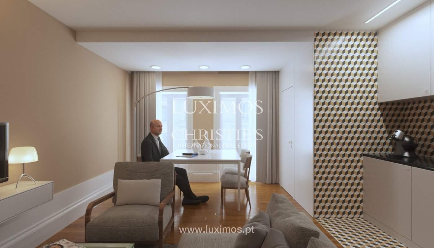 Neue Wohnung, zu verkaufen, im Zentrum von Porto, Portugal_161124