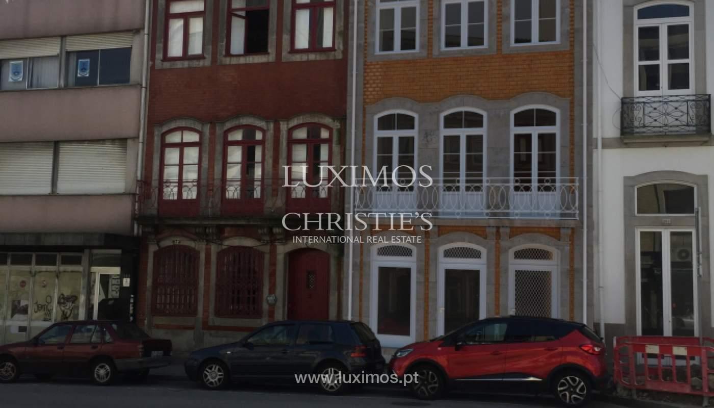 Neue Wohnung, zu verkaufen, im Zentrum von Porto, Portugal_161144