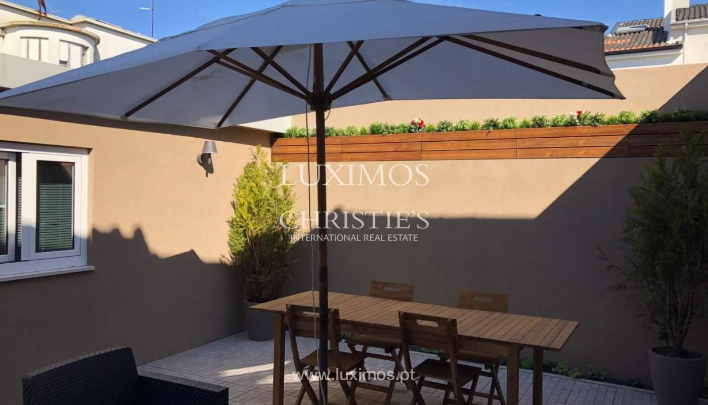 Casa con jardín en venta, en la zona privilegiada de Porto, Portugal_161157