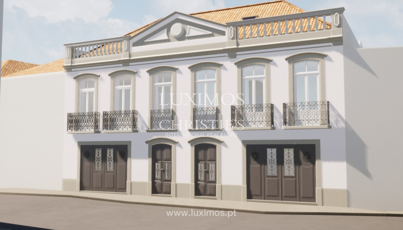 Sale of new villa with pool in Tavira, Algarve, Portugal_161231