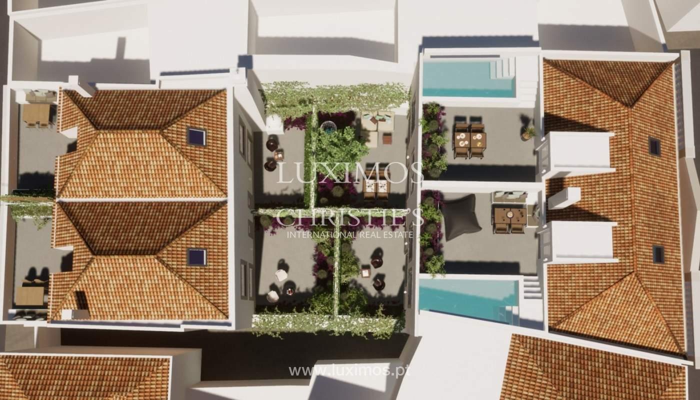 Sale of new villa with pool in Tavira, Algarve, Portugal_161233