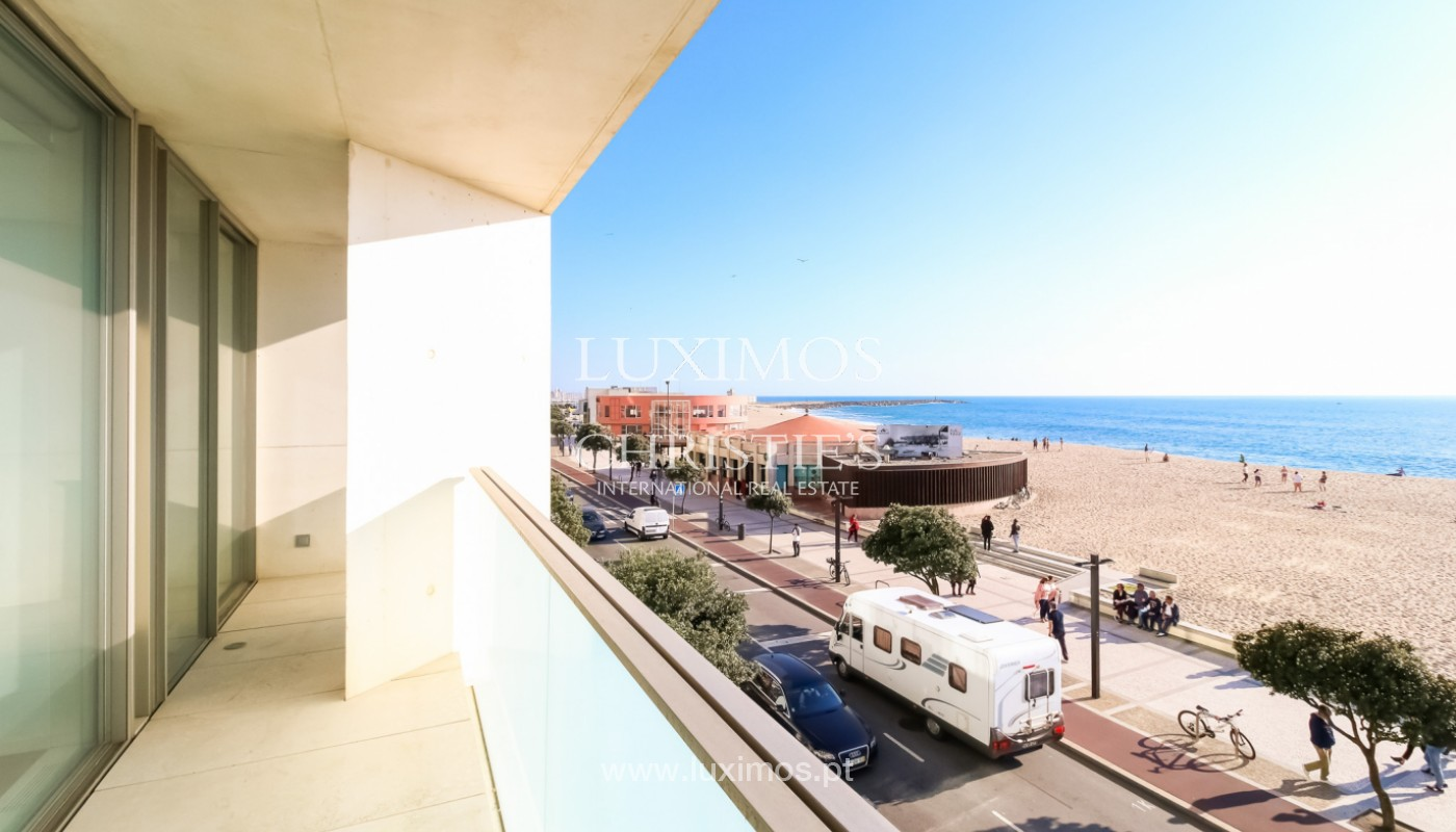 NEW LUXURY APARTMENT FOR SALE, PÓVOA VARZIM - WEST RIBAMAR BUILDING _161257