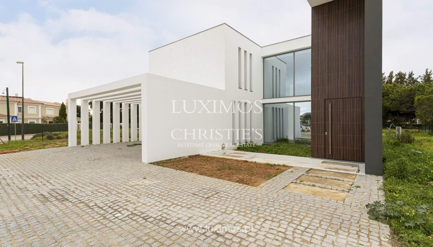 Venda de moradia de luxo moderna em Vilamoura, Algarve_161333