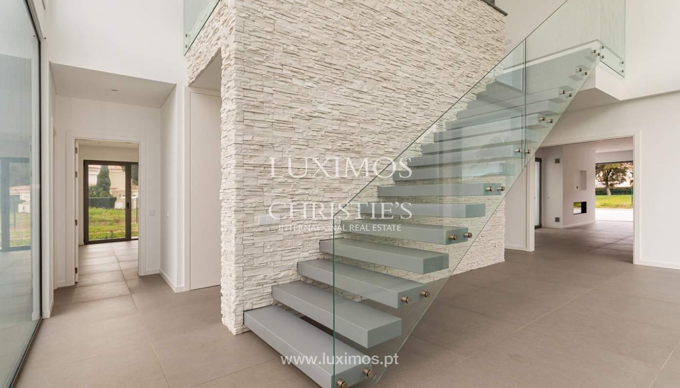 Villa de luxe moderne à vendre à Vilamoura, Algarve, Portugal_161335