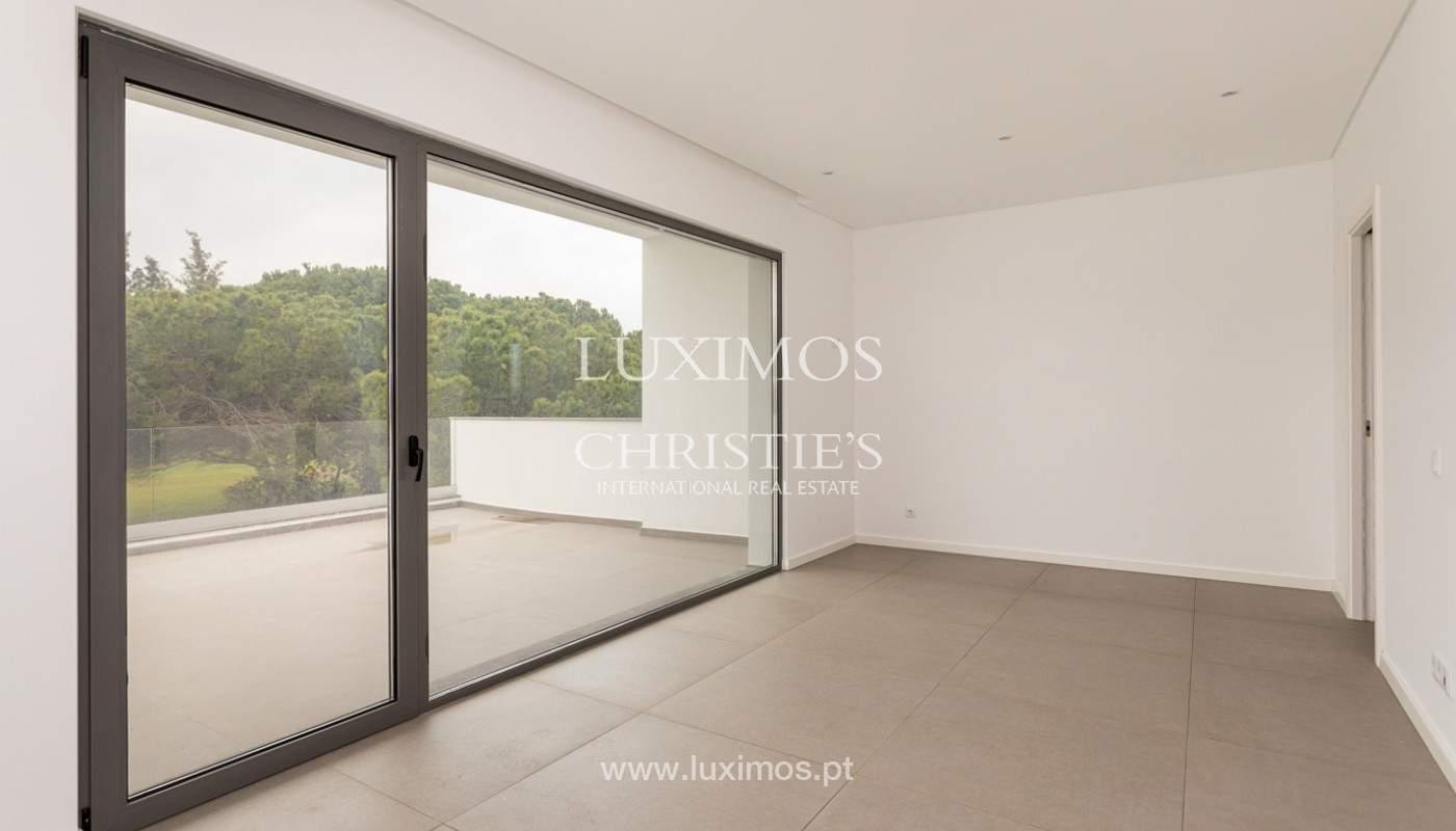 Verkauf von moderne Luxus villa in Vilamoura, Algarve, Portugal_161339