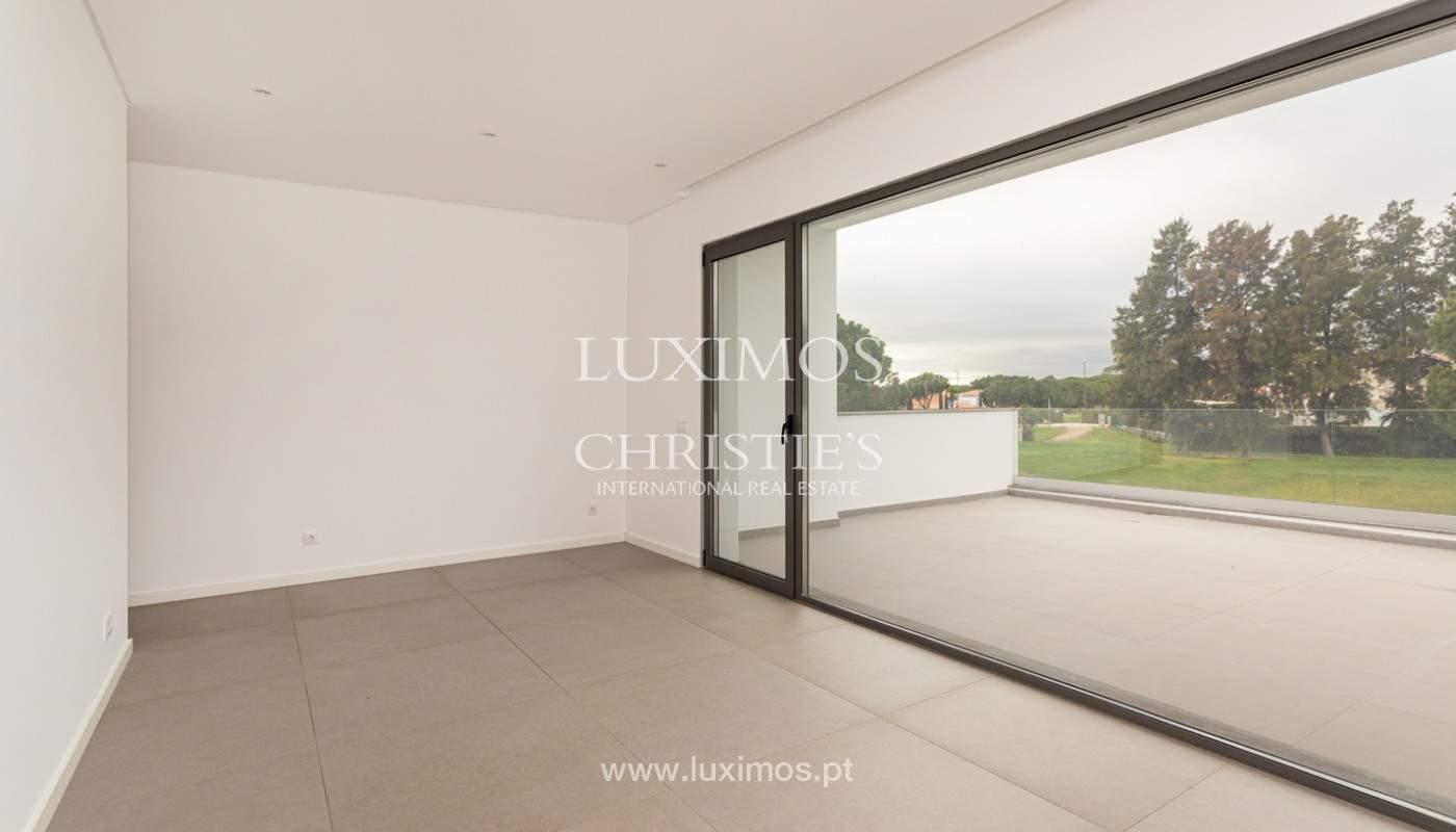 Verkauf von moderne Luxus villa in Vilamoura, Algarve, Portugal_161340