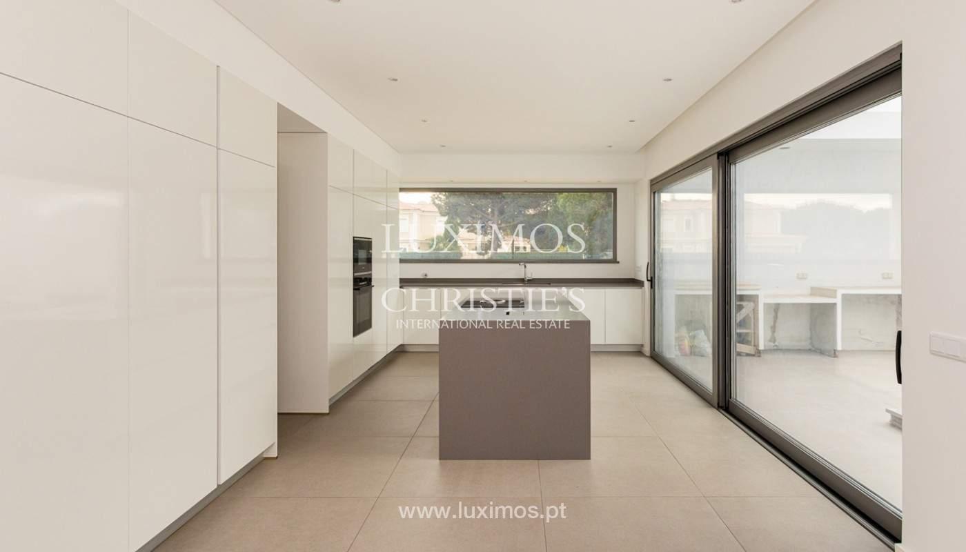 Villa de luxe moderne à vendre à Vilamoura, Algarve, Portugal_161341