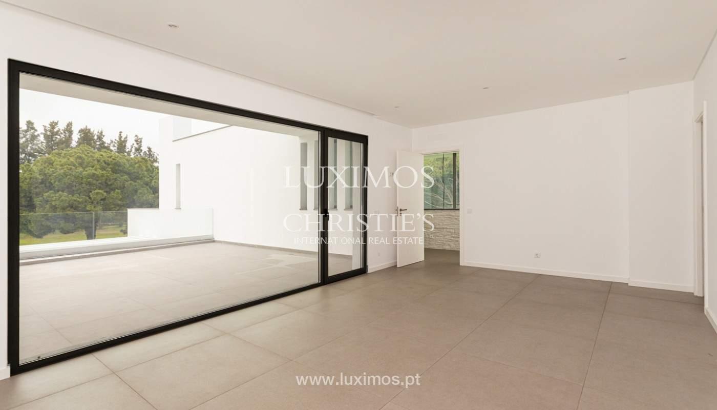 Venda de moradia de luxo moderna em Vilamoura, Algarve_161345