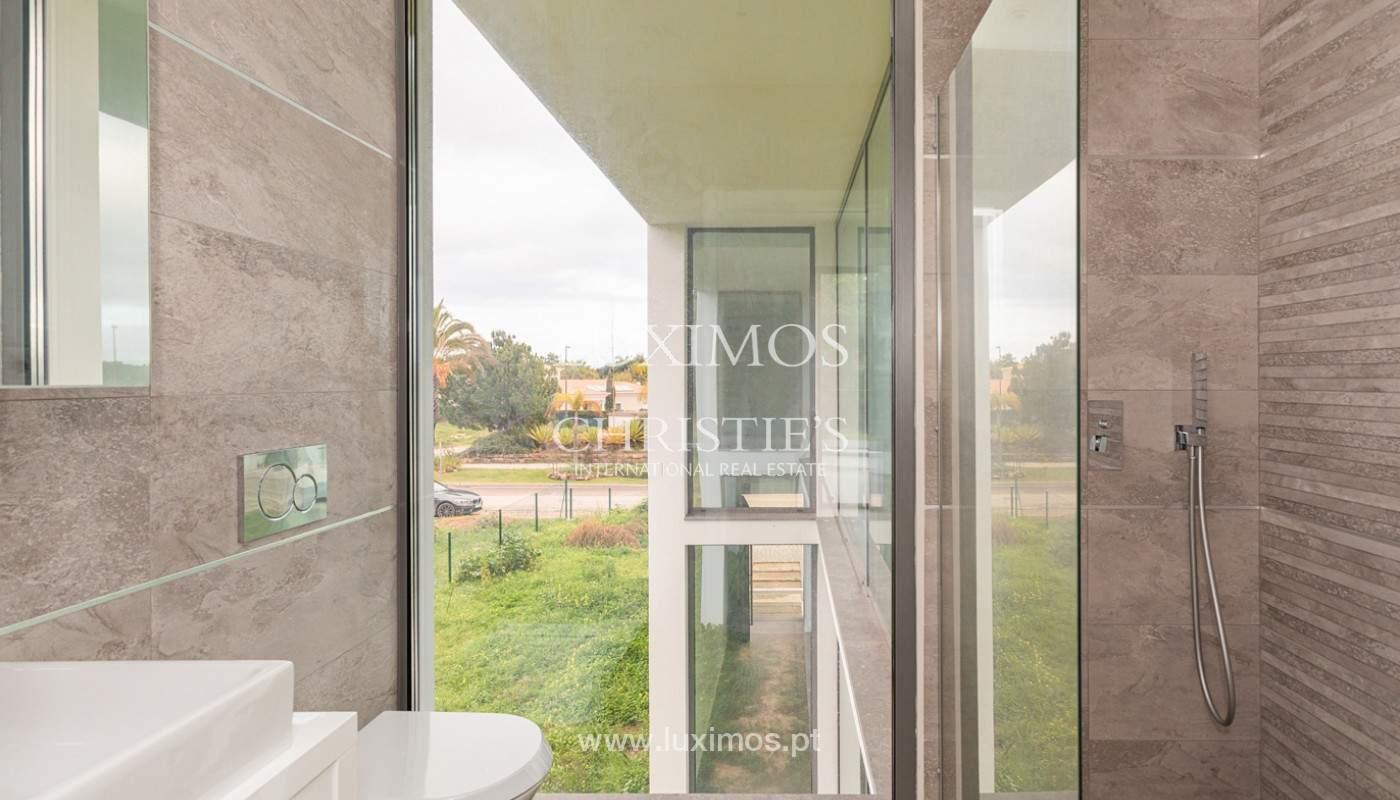 Venda de moradia de luxo moderna em Vilamoura, Algarve_161346
