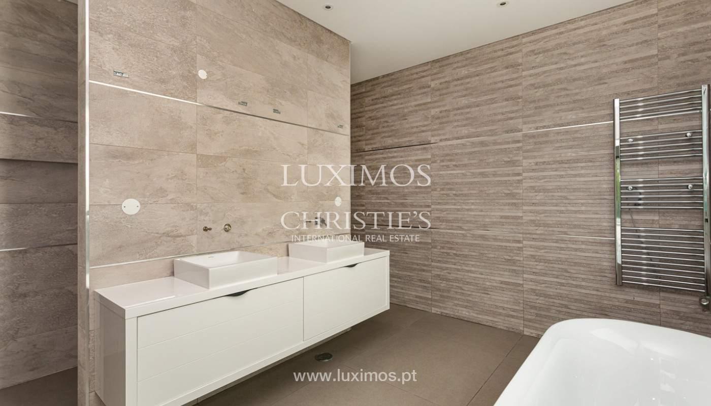 Venda de moradia de luxo moderna em Vilamoura, Algarve_161347