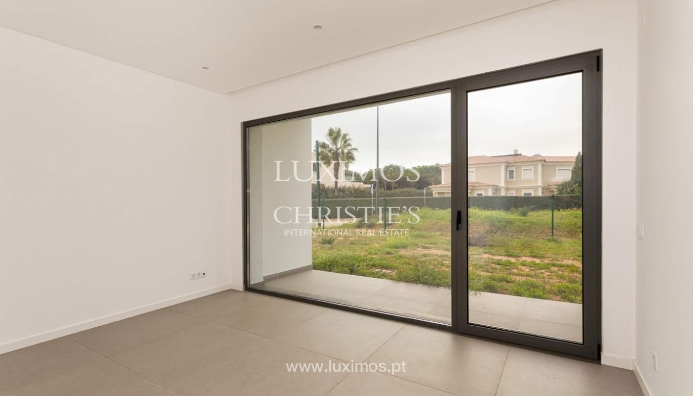 Venda de moradia de luxo moderna em Vilamoura, Algarve_161349