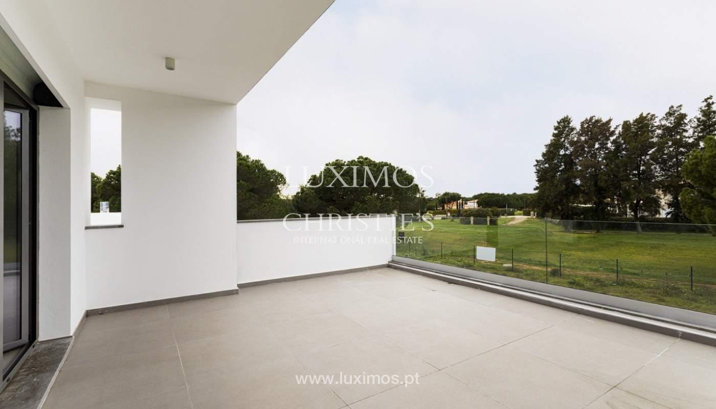 Venda de moradia de luxo moderna em Vilamoura, Algarve_161351