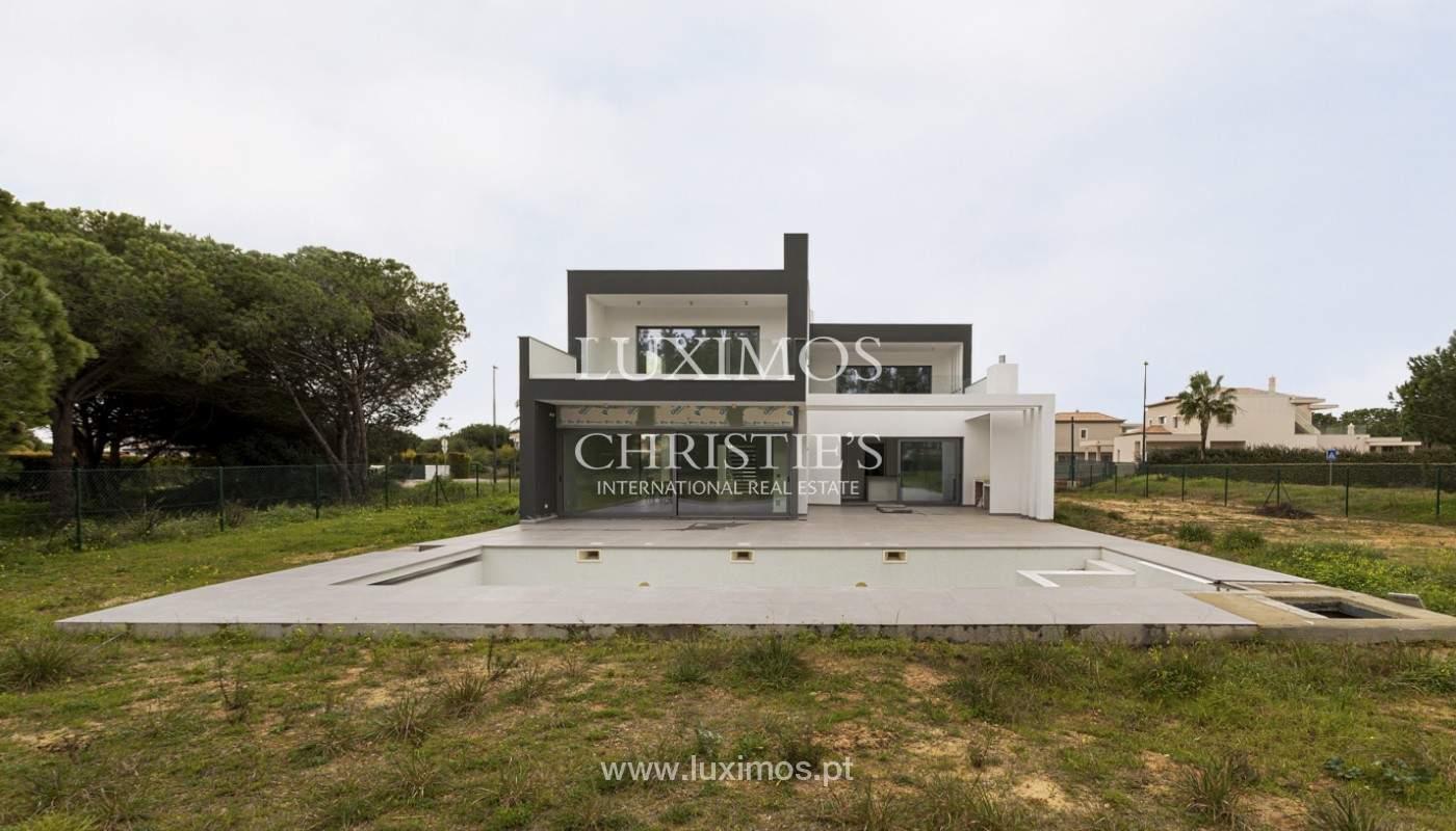 Villa de luxe moderne à vendre à Vilamoura, Algarve, Portugal_161353