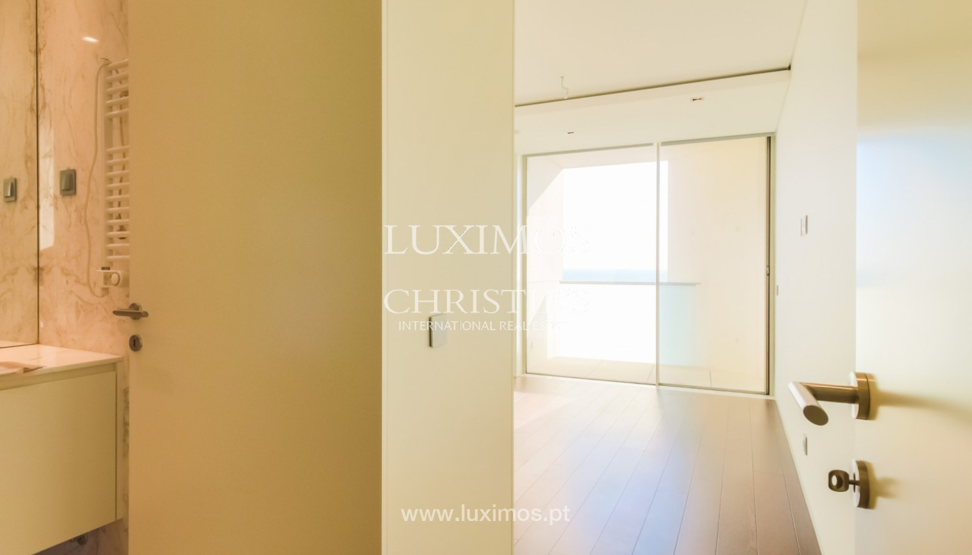 NEW LUXURY APARTMENT FOR SALE, PÓVOA VARZIM - WEST RIBAMAR BUILDING _161368