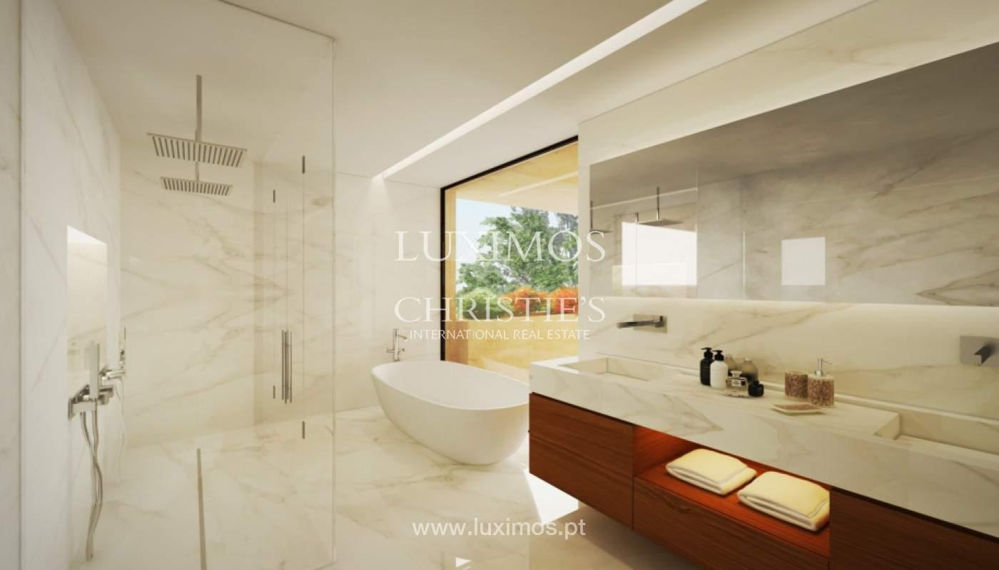 Moradia nova de luxo, com jardins e piscina, para venda, no Porto_161401