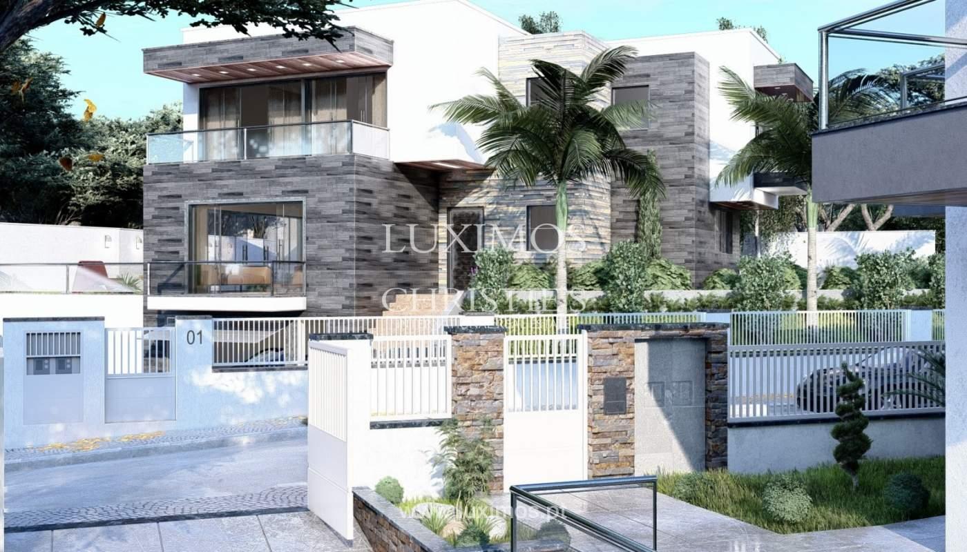 Parcela para construir villa con vista al mar, Armação de Pêra, Algarve_161461