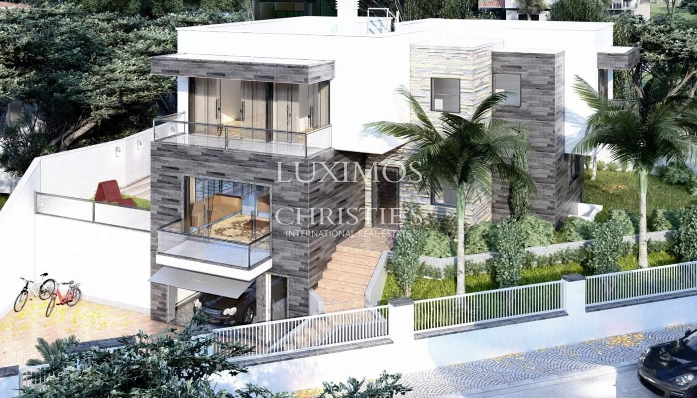 Parcela para construir villa con vista al mar, Armação de Pêra, Algarve_161463