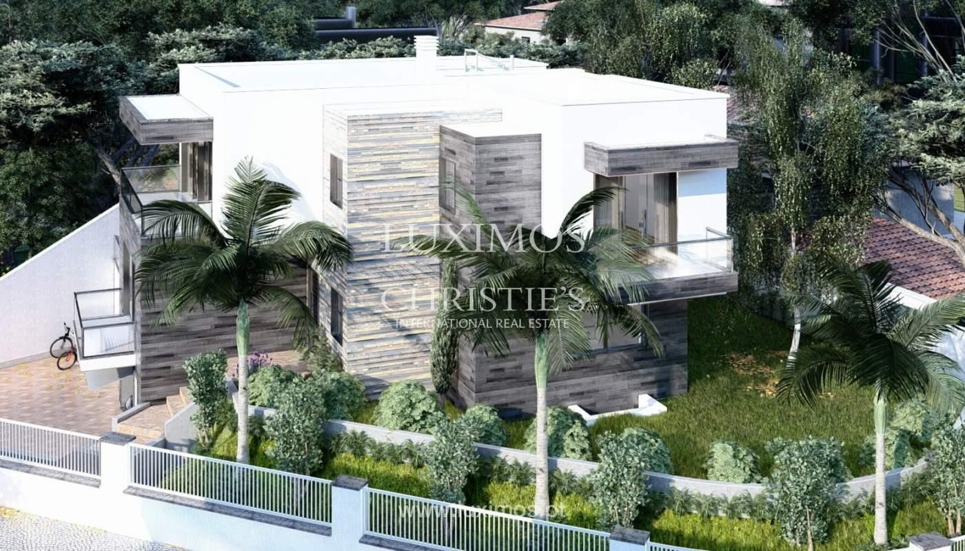 Parcela para construir villa con vista al mar, Armação de Pêra, Algarve_161464