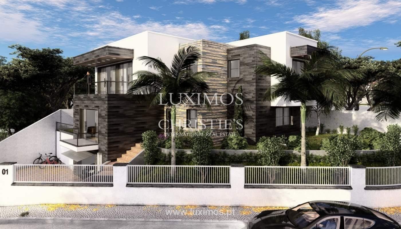 Parcela para construir villa con vista al mar, Armação de Pêra, Algarve_161465