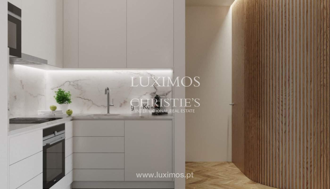 Apartamento nuevo, en venta, centro de Oporto, Portugal_161578