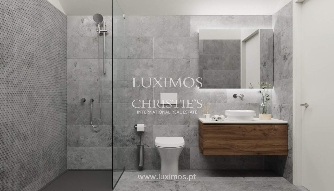 Apartamento nuevo, en venta, centro de Oporto, Portugal_161580