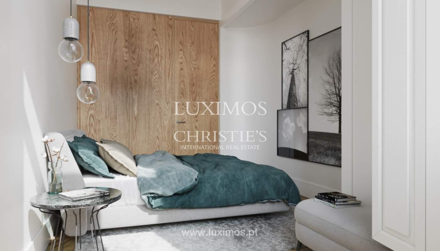Apartamento nuevo, en venta, centro de Oporto, Portugal_161582