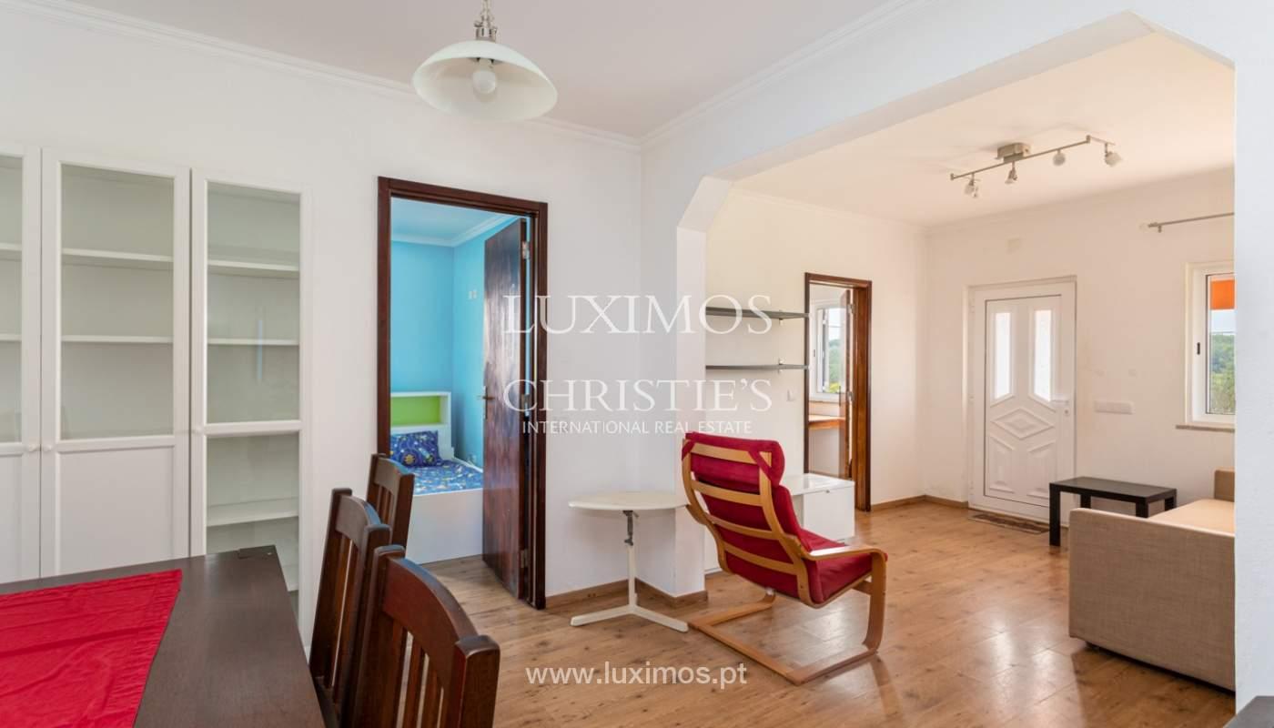 Ferme avec villa de 2 chambres et 2 chalets indépendants, Luz de Tavira, Algarve_161655