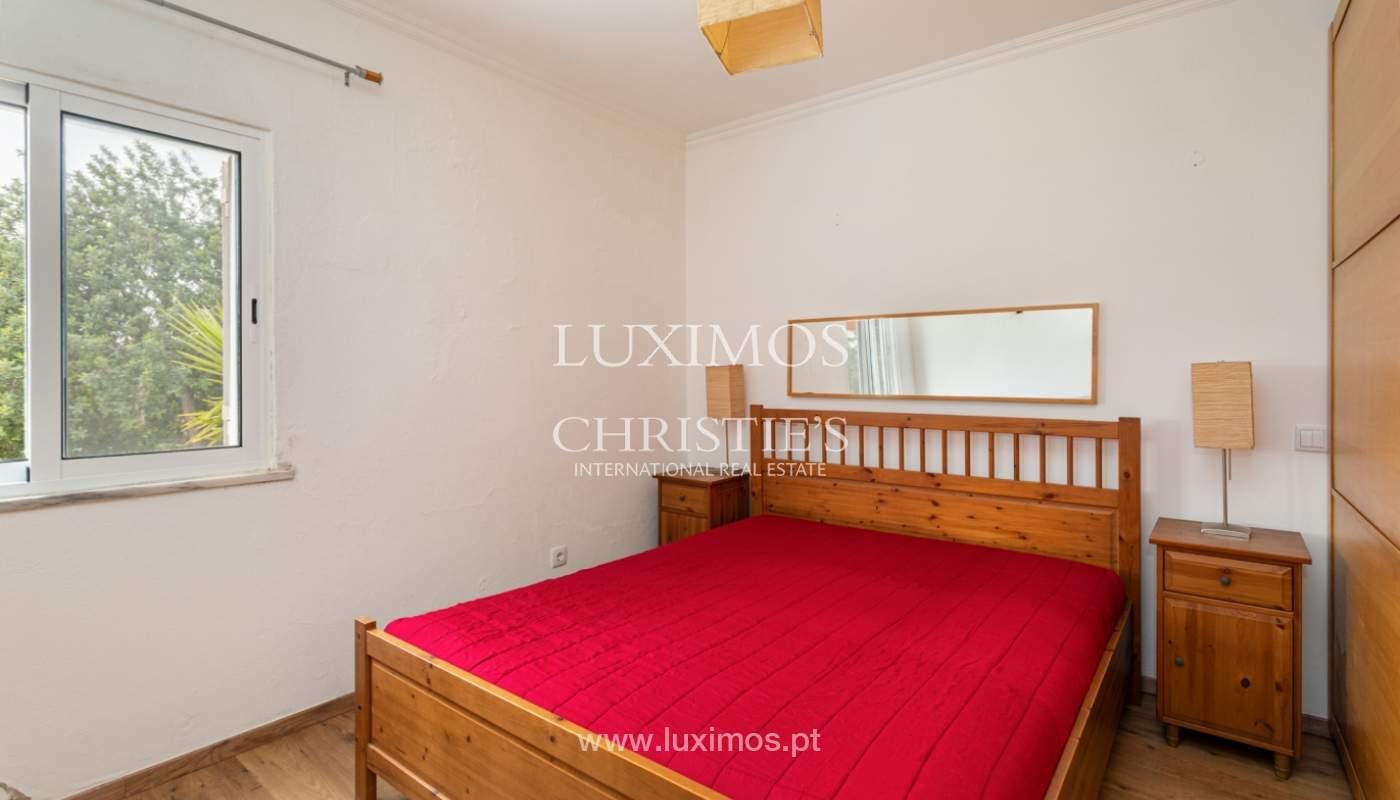 Ferme avec villa de 2 chambres et 2 chalets indépendants, Luz de Tavira, Algarve_161659