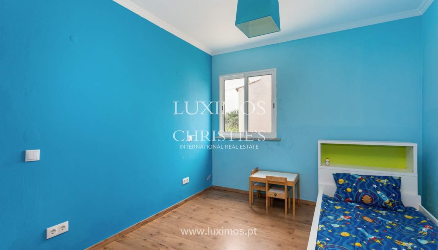 Ferme avec villa de 2 chambres et 2 chalets indépendants, Luz de Tavira, Algarve_161661