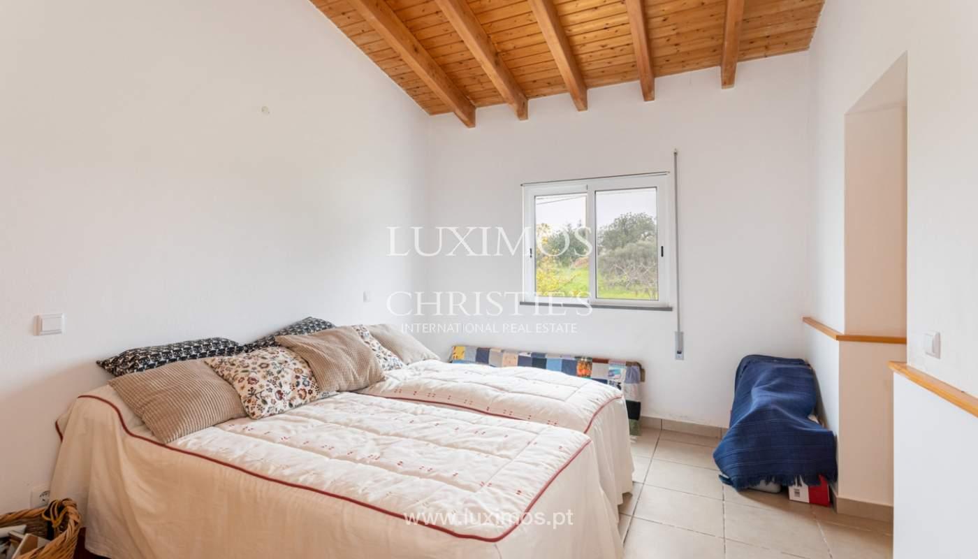 Ferme avec villa de 2 chambres et 2 chalets indépendants, Luz de Tavira, Algarve_161667