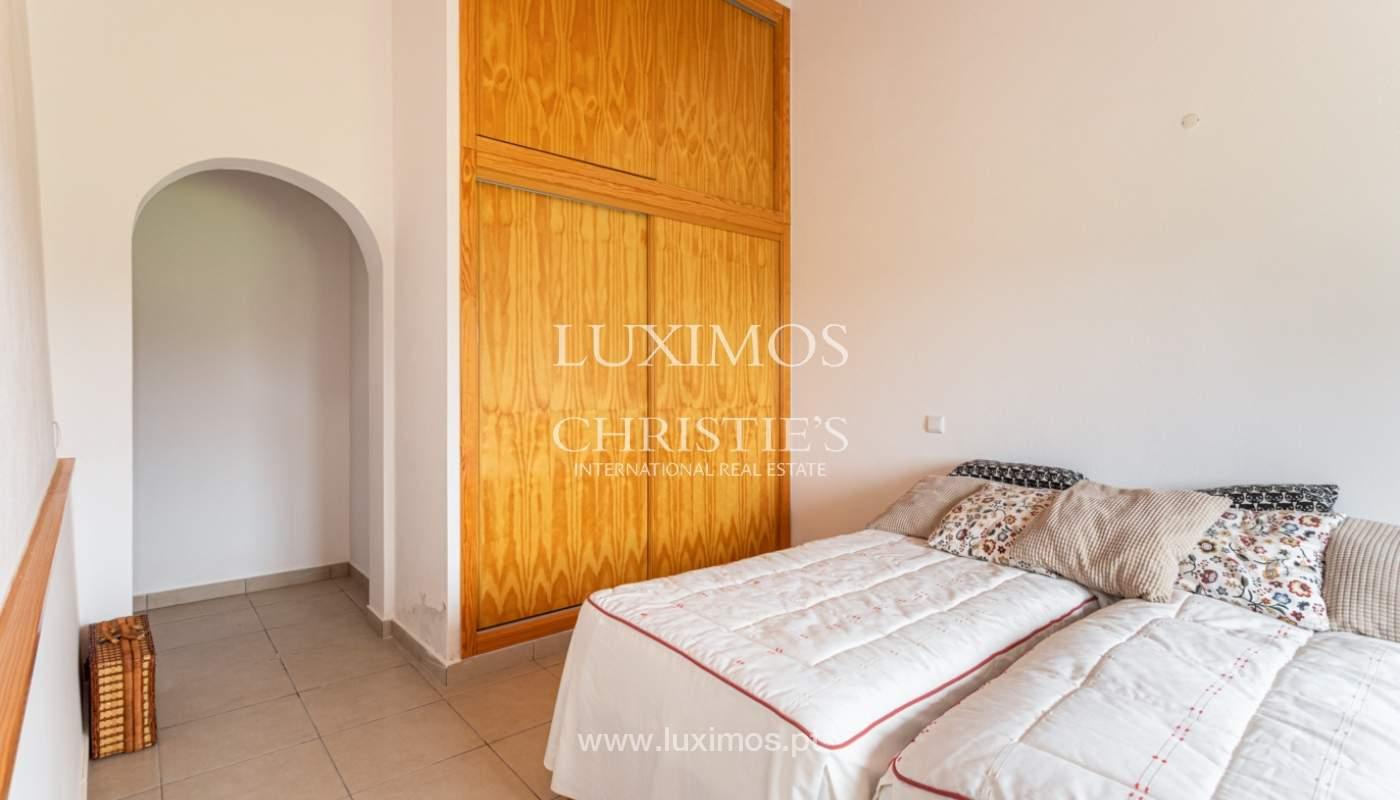 Ferme avec villa de 2 chambres et 2 chalets indépendants, Luz de Tavira, Algarve_161671