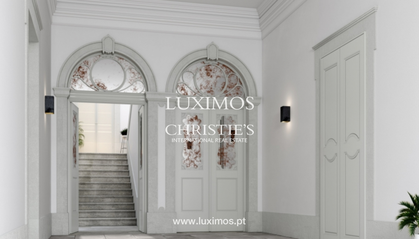 Venda de apartamento novo em empreendimento de luxo, Cedofeita, Porto_161686